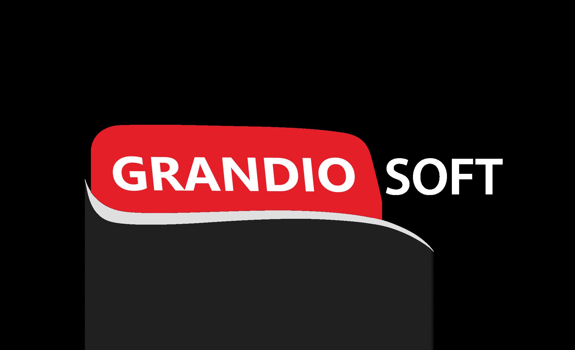 Webová stránka od Grandiosoft