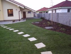Záhrada 007