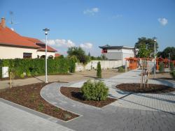 Obec Matúškovo