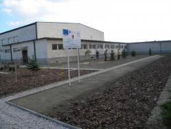 Škola Horné Saliby