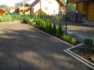 Parmelia - Záhrada 007