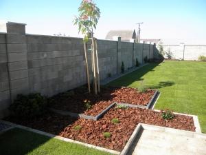 Parmelia - Záhrada 001 - Po realizácii