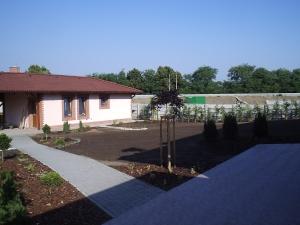 Parmelia - Záhrada 004 - Po realizácii