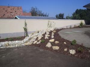 Parmelia - Záhrada 005 - Po realizácii
