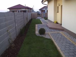 Parmelia - Záhrada 007 - Po realizácii