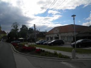 Parmelia - Obec Horné Saliby - Po rokoch