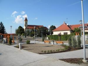 Parmelia - Obec Matúškovo