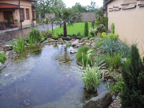 Exkluzívne záhrady